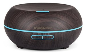 My kind of Zen - InnoGear Aromatherapy Essential Oil Diffuser