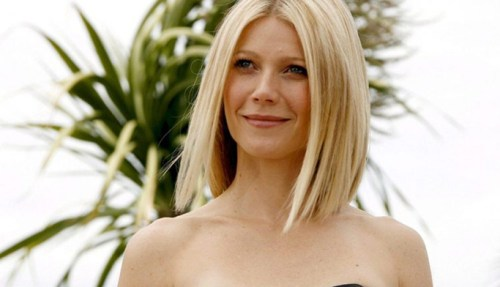 My kind of Zen - Essential Oils Celebrities Swear By - Gwyneth Paltrow