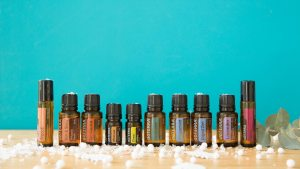 My kind of Zen – doTERRA Essential Oils Review