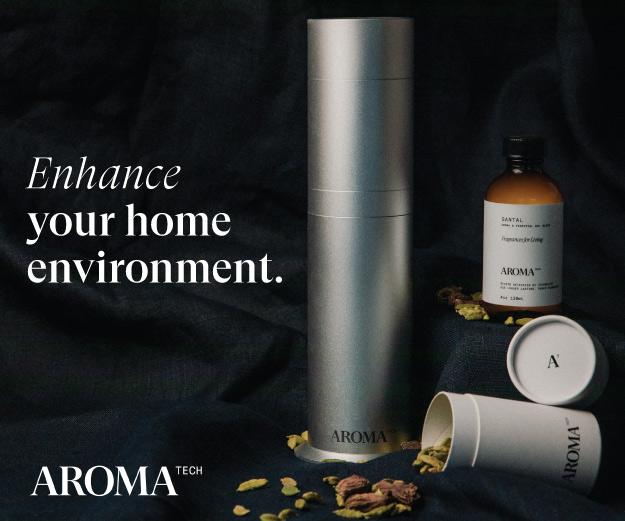 AromaTech Aromatherapy