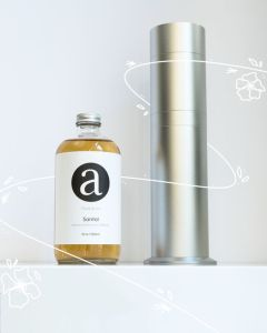 AromaTech diffusers and essential oils