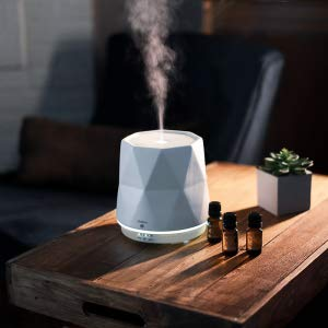 Sparia 300 ML Ceramic Ultrasonic Diffuser