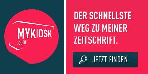 mykiosk: JUEDISCHE RUNDSCHAU (deutsch)