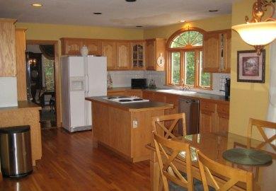 Images About Kitchen Paint Ideas On Pinterest Oak