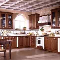 Quartz Countertops Colors For Kitchens Tall Kitchen Storage Cabinet Why Solid Wood Cabinets Are So Special? - My ...