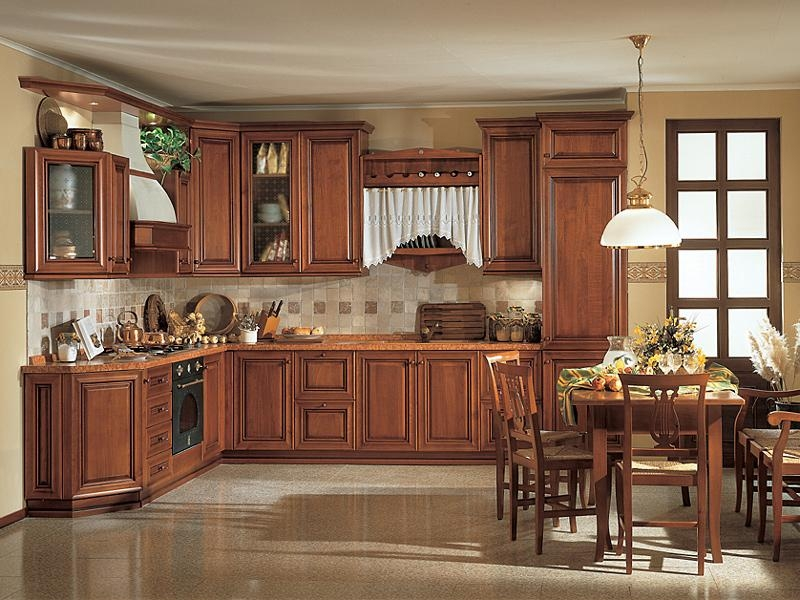 Why Solid Wood Kitchen Cabinets are So Special  My