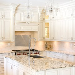 Kitchen Cabinets And Countertops Layout Design White With Granite Benefits