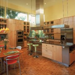 Kitchen Cabinet Door Replacement Lowes Affordable Outdoor Kitchens Start Green Living With Eco Friendly Cabinets - My ...