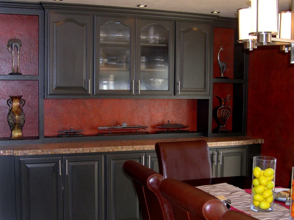 living room color ideas grey cheap lamps simple tips for painting kitchen cabinets black - my ...