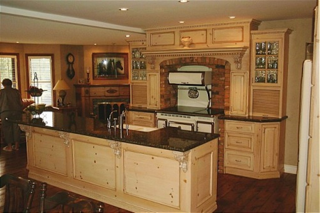 cheap unfinished cabinets for kitchens build your own kitchen island wooden furniture quality inspection - my interior ...