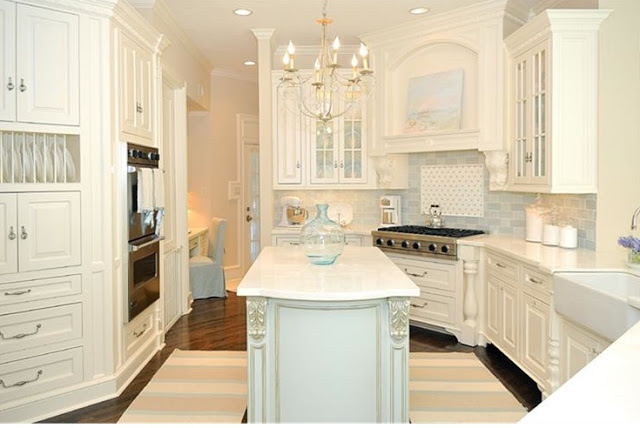 stand alone kitchen pantry window treatments above sink shabby chic cabinets - my interior ...