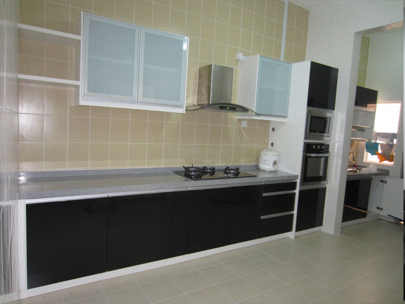 Why You Must Purchase Acrylic Kitchen Cabinets  My