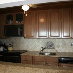 Kitchen Cabinet Painting Cost Small Table Ideas Staining To Refresh Your - My ...