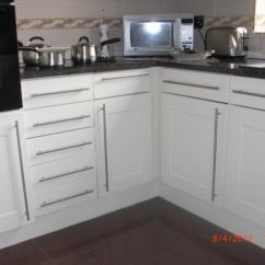 Cabinet Handles For Kitchen Curtain The Right Type Of Door Our