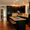 Simple tips for painting kitchen cabinets black my kitchen interior