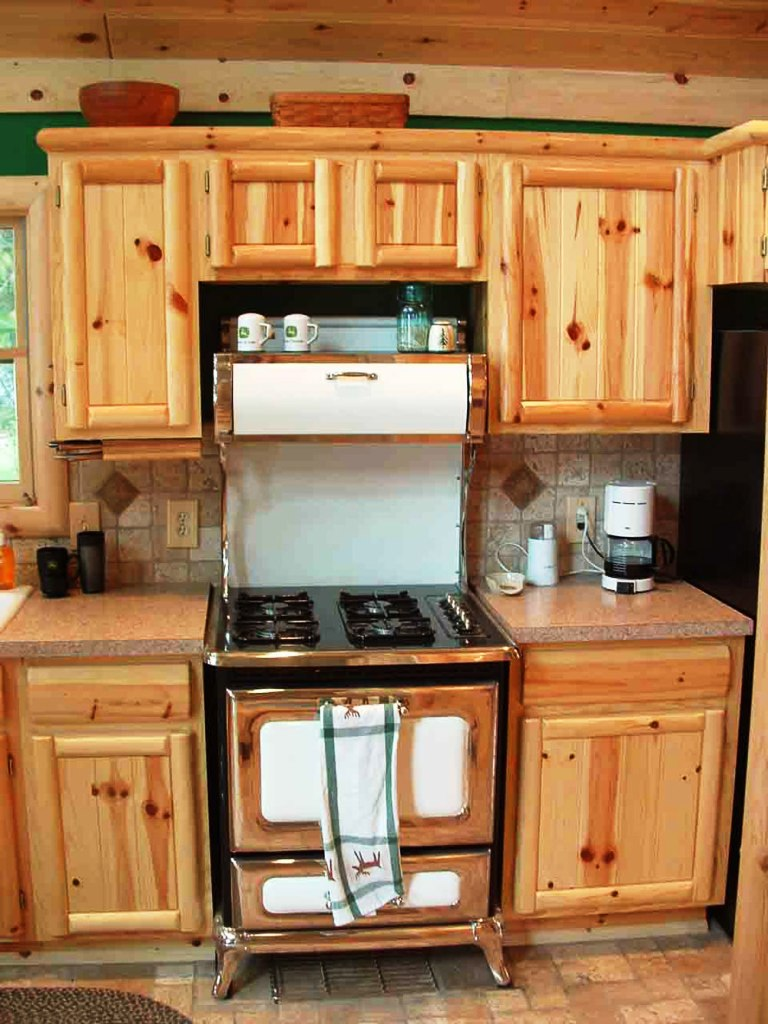 Reasons to Apply the Unfinished Kitchen Cabinet Doors  My
