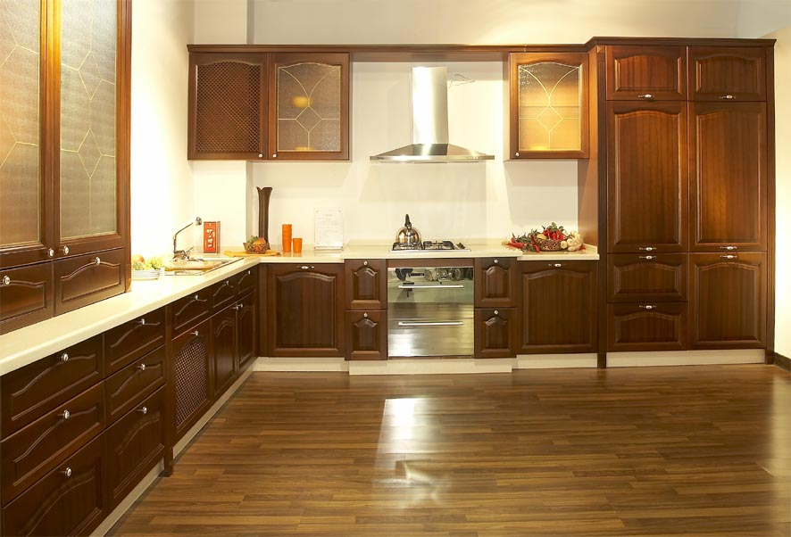 small kitchen renovation bar height table sets why solid wood cabinets are so special? - my ...