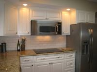 Benjamin Moore Revere Pewter Kitchen Cabinet Paint ...