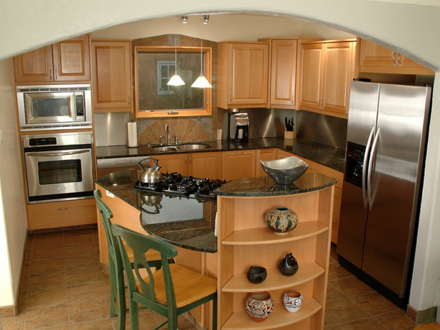 kitchen design ideas 2014 portable sink choose the traditional designs for your