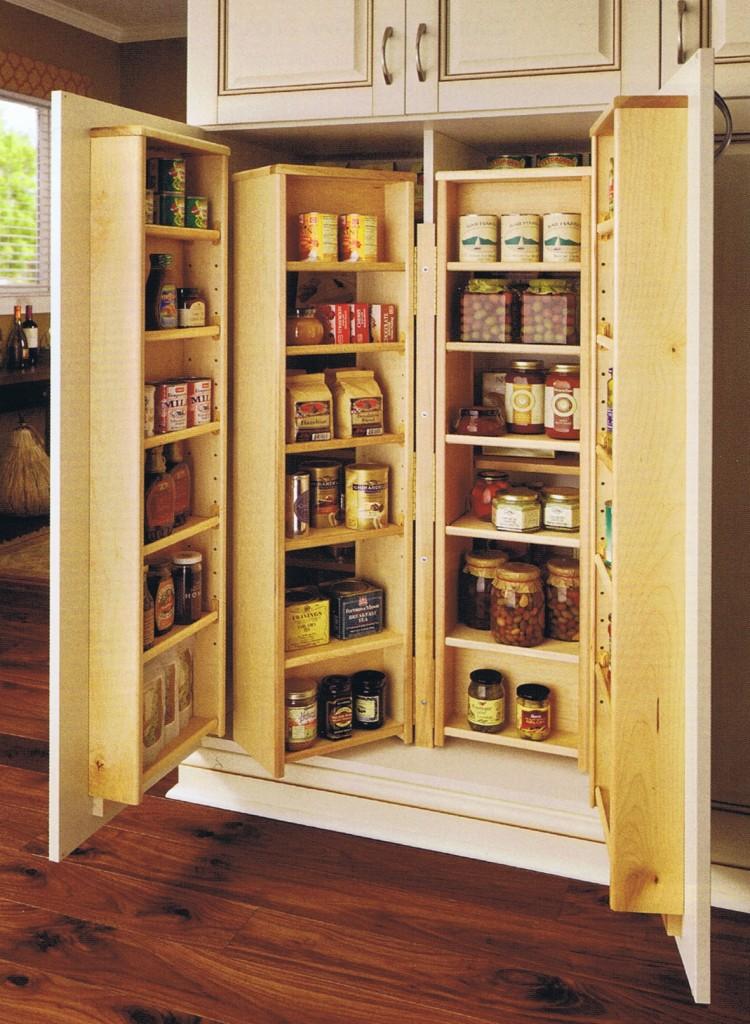 Chic Kitchen Pantry Design Ideas  My Kitchen Interior