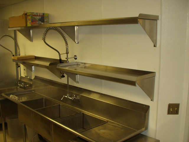 prefab kitchen cabinets design maker commercial shelving best advantages - my ...
