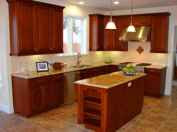 small kitchen interior design ideas See the Tips for Small Kitchen Renovation Ideas - My