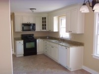 Remodeling A Very Small L Shaped Kitchen Design - My ...