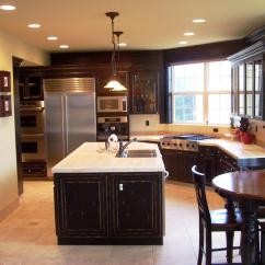 Affordable Kitchen Remodel Island With Granite Top Cool Cheap Ideas Budget