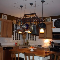 Rustic Kitchen Cabinet Refurbish Cabinets Great Decorating Ideas For Above ...