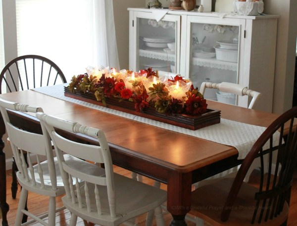 Dining Table Decor Kitchen Centerpiece Ideas Everyday Vtwctr