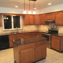 Kitchen Countertop Stone Options Kitchens Ideas And References Mykitcheninterior