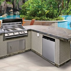 Prefab Outdoor Kitchens Professional Kitchen Faucets Kits In Various Designs