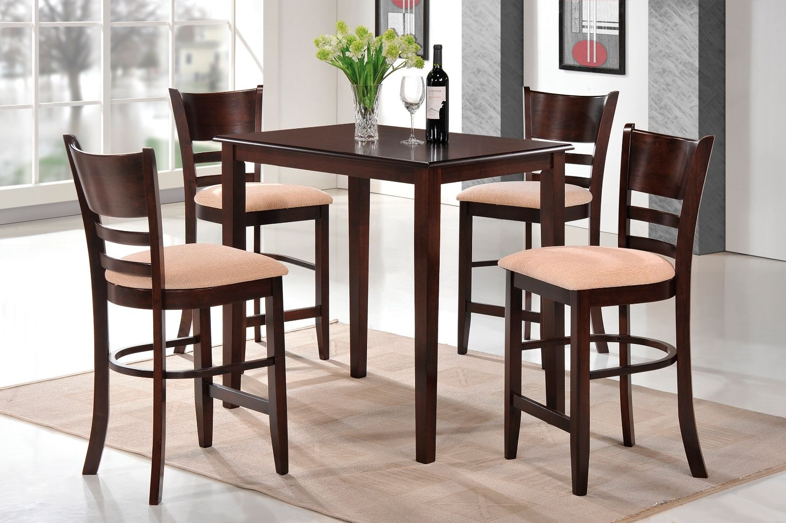 counter height kitchen table runners tables for special dining room