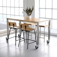 Counter Height Computer Chair Human Touch Zero Gravity Kitchen Tables For Special Dining Room