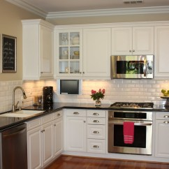 White Kitchen Cabinets Ideas Unfinished Pantry Glamorous Remodel With Molded