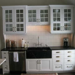 Hardware For White Kitchen Cabinets Granite Countertop Mix And Match Of Great Cabinet Ideas