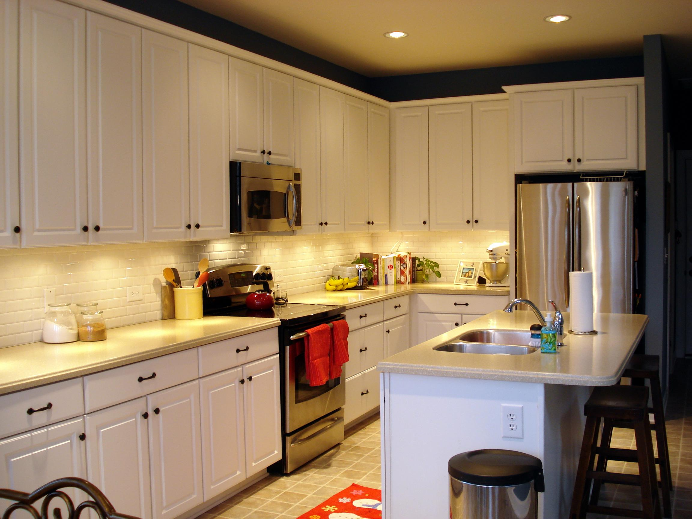 kitchen curtains cheap unfinished wood cabinets great small updates ideas for bigger change ...