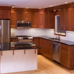 Kitchen Cabinet Hardware Ideas Standard Sink Size Mix And Match Of Great For