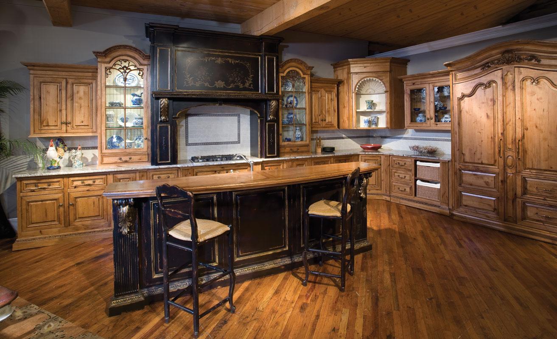 Wtsenates Enchanting Custom Kitchen Designs In Collection 5407