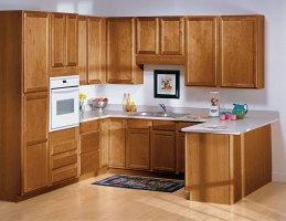 Simple Kitchen Cabinet Design Ideas for Timeless Interior ...