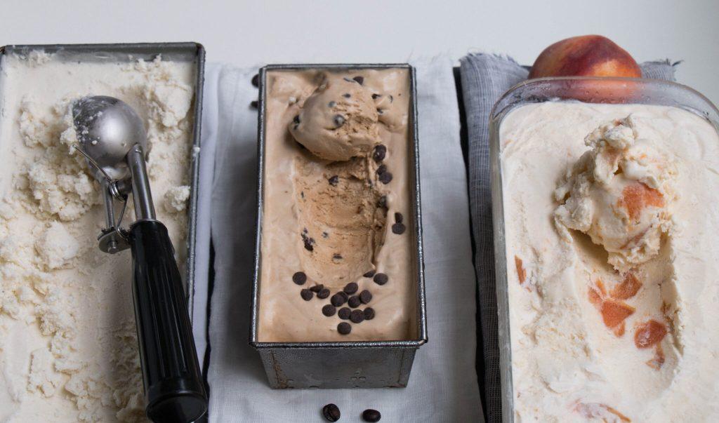 No Churn Ice Cream - My Kitchen Love
