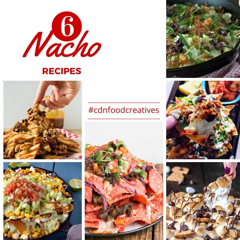 CDNFOODCREATIVES NACHOS | My Kitchen Love