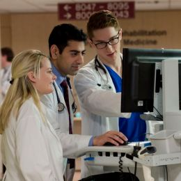 The Medical Student's Guide to Clinical Rotations