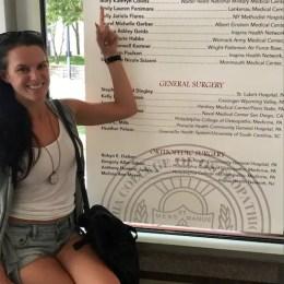 Spotlight Interview: DO graduate earns OB/GYN residency