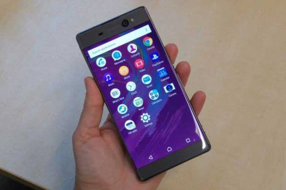 Sony Xperia XA Ultra Review And Specifications