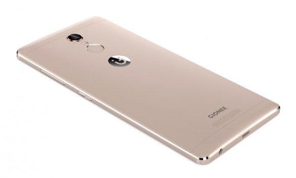 Gionee S6s Review And Specification