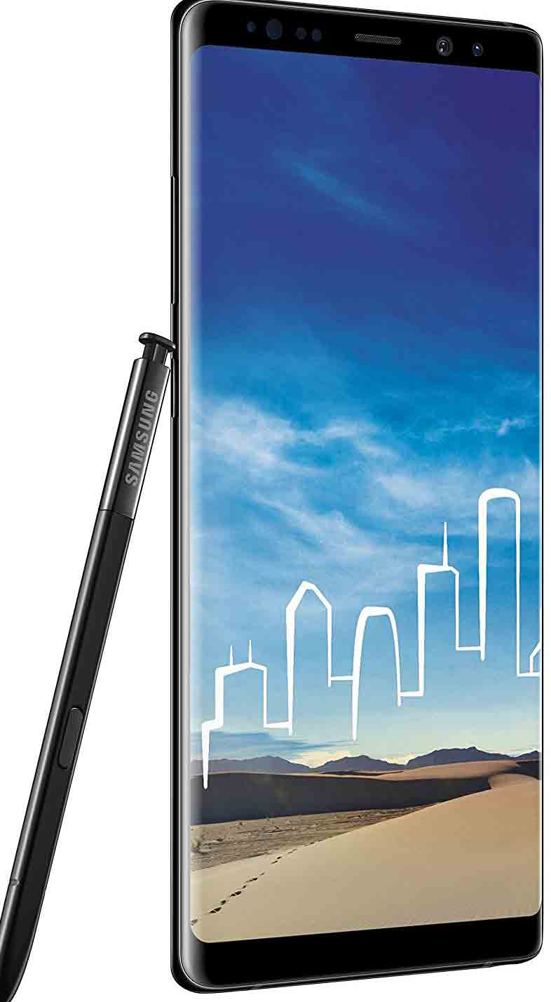 Samsung Galaxy Note 8 Features Specifications Price Mykiweb