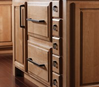 Where to Mount Cabinet Door Handles  MyKnobs.com Blog