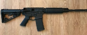 You should build an AR-15 instead of buying one