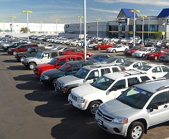 When do you buy a newer car?